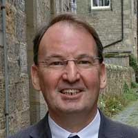 Gregor MacDonald