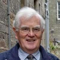 Iain McLeod